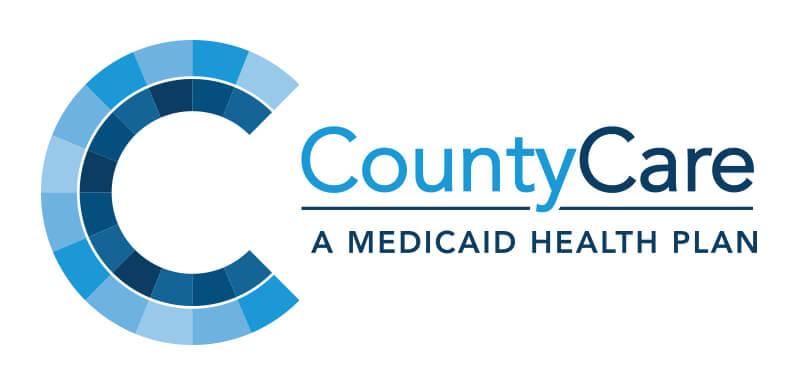 CountyCare Logo Home Button